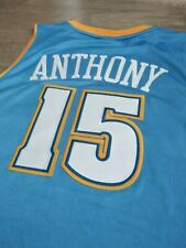 AUTHENTIC Jersey NBA REEBOK ANTHONY taille 48 XL