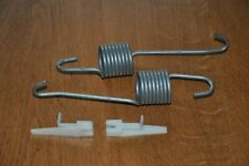 Indesit WIXE 127 UK Washing Machine Suspension Springs and Support Clips