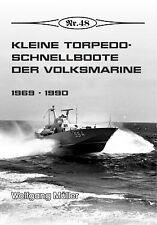 Deutsche Gesch. * Kleine Torpedoschnellboote der Volksmarine 1969-1990, Nr. 48