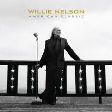 Willie Nelson - American Classic [New CD]