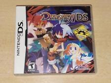 Videojuegos de rol Nintendo DS