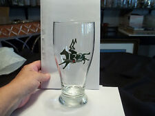 "2006 Kentucky Derby True ""Hunter Sample"" Glass - Extremely Rare"