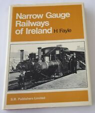 Narrow Gauge Railways of Ireland - Harold Fayle