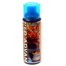 RED ADVAN 4.08 oz.CONDENSED ADDITIONAL FERTILIZER Aquarium Water Plant Food