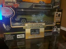2005 New Bright Snoop Deville R/C Car * Hydraulics * 74 Cadillac Radio Control