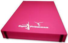 Gym Princess®  610gsm PVC Foam Gymnastics Landing Crash Mat - 180 x 120 x 20cm