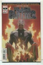 Black Pather #5 NM  Marvel Comics CBX1F