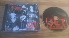 CD Pop Jet - Dirty Sweet EP (4 Song) MCD ELEKTRA jc
