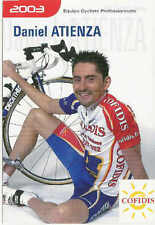 Cyclisme, ciclismo, wielrennen, radsport, cycling, EQUIPE COFIDIS 2003