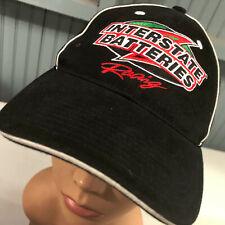 Interstate Racing Batteries Strapback Baseball Cap Hat