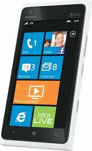 Nokia Lumia 900     16GB     AT&T      ****** SPECIAL PRICING ******