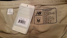 USGI NEW BALANCE WOMENS BOY SHORTS AFR105W DESERT TAN * MEDIUM *DRIFIRE*