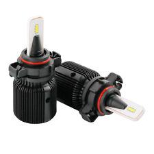 5202 CSP LED Headlight Kit HIGH POWER SUPER BRIGHT 6500K (PAIR) -  US SELLER