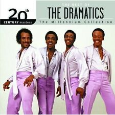 The Dramatics - 20th Century Masters: Millennium Collection [New CD]