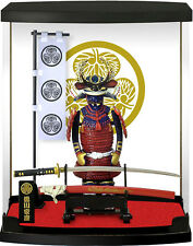 Authentic Samurai Figure/Figurine: Armor Series - Tokugawa Ieyasu
