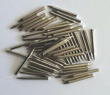 Steel Phonograph Needles:  Medium Tone (Pack of 100)