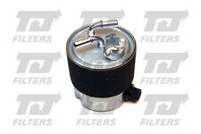 Genuine TJ Fuel Filter Fits Nissan Qashqai Qashqai +2 I 1.5 dCi 2007-02 2013-12