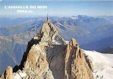 B31557 Chamonix Mont Blanc L`Aiguille du Midi  france