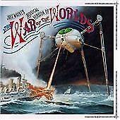 Jeff Wayne - 's Musical Version of The War of the Worlds (Original Soundtrack, 1