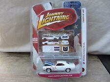 Johnny Lightning Muscle Cars - '69 Camaro Rs / Ss Noc 1:64 Scale (816) #5