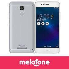 """Asus Zenfone 3 Max ZC520TL Dual 5.2"""" 32GB 3GB Silver NEW International Version"""