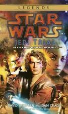 Jedi Trial [Star Wars: Clone Wars Novel]