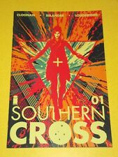 SOUTHERN CROSS #1 IMAGE COMICS VARIANT NM (9.4)