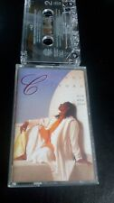 RANDY CRAWFORD - RICH AND POOR - CASSETTE TAPE ALBUM