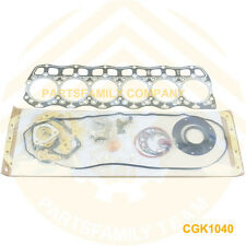 New Engine Gasket Kit for Mitsubishi 6D16-2AT FUSO FK FM Truck and TADANO Crane