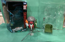 Transformers WFC Quintesson Judge, 100% Complete Lot