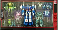 Hasbro Transformers Generation Platinum Edition Autobot Heroes Movie 1986