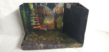 Character Options B&M Exclusive DOCTOR WHO (Jungles Of Mechanus) Backdrop Insert