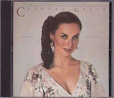 Crystal Gayle - Classic Crystal - CD (EMI America CDP7-46549-2)