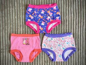 Peppa Pig Underwear 3T set