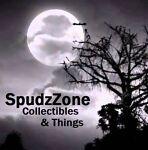 SpudzZone