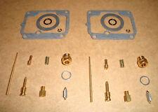 Yamaha RD 350 A+B Vergaser - Reparatur Kit carburator repair set Bj. 1973 - 1975
