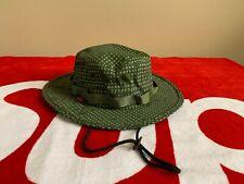 Supreme Digi Camo OD Green Boonie Hat NEW M / L