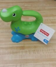 Fisher Price Roar & Glow Dino Green & Blue 6m+ Infant to Toddler