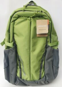 NEW! 100% Authentic Patagonia Refugio Pack 28L Backpack Simply Green