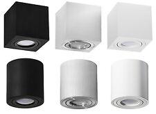 Aufbaustrahler DUC Aufbauspot LED 1W, 3W, 4W, 7W, 8W Warmweiß 230V CE