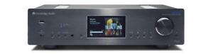 Cambridge Audio Azur 851N Network Player (Black) - Refurbished