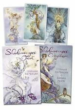 NEW - Shadowscapes Tarot by Law, Stephanie Pui-Mun; Moore, Barbara