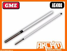 GME AE4108 UHF 2400 MM BASE STATION ANTENNA 477 MHZ 8.1 DBI