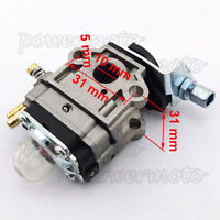 10mm Carburetor For SHINDAIWA T242 X LE242 Trimmer Echo SRM 260 261 Blowers