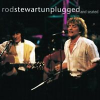 Rod Stewart - Unplugged....And Seated [CD]