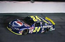 #24 Jeff Gordon Pepsi Chevy 2001 1/64th Ho Scale Slot Car Waterslide Decals