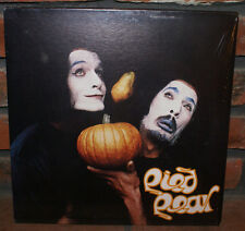 Pied Pear Pied Who... Pear What? LP VERY RARE FIRST PRESSING IN SHRINK HTF OOP