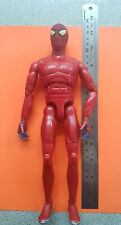 1/6 scale Marvel The Amazing SPIDER-MAN 's nude body  2012 for 12 inch figure
