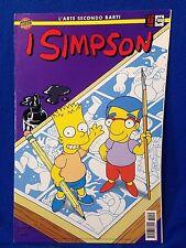 I SIMPSON COMICS - N. 12