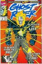 Ghost Rider (Vol. 2) # 37 (guest: Archangel) (USA, 1993)